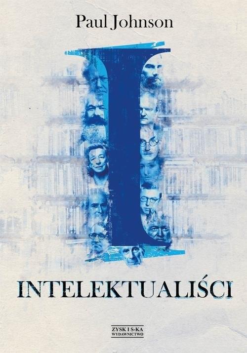 okładka Intelektualiściksiążka |  | Johnson Paul