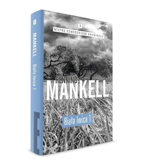 okładka Biała lwica. Część 1książka |  | Henning Mankell