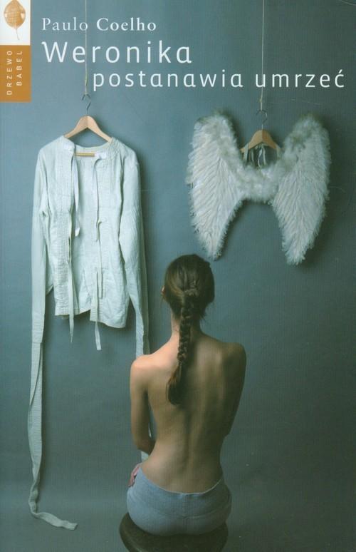okładka Weronika postanawia umrzećksiążka |  | Paulo Coelho