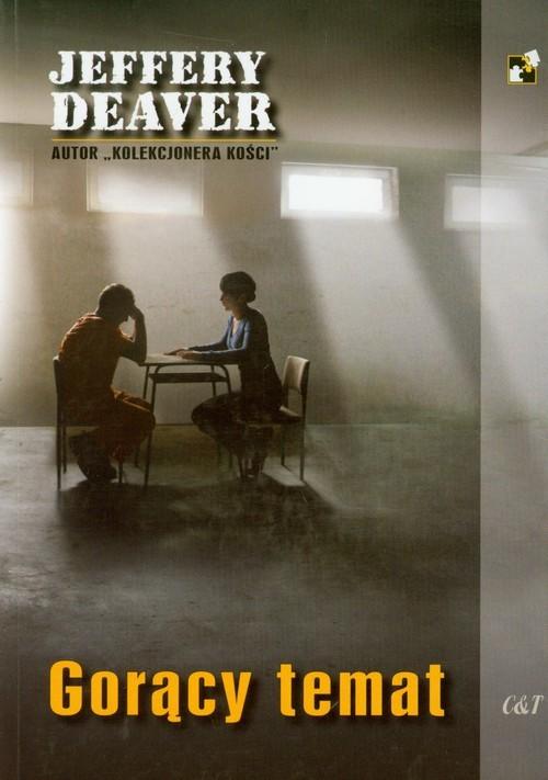 okładka Gorący tematksiążka |  | Jeffery Deaver