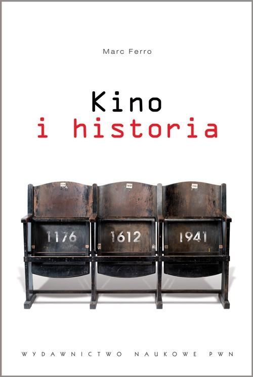 okładka Kino i historiaksiążka |  | Ferro Marc