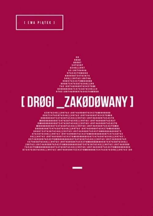 okładka Drogi zakodowanyksiążka |  | Ewa Piątek