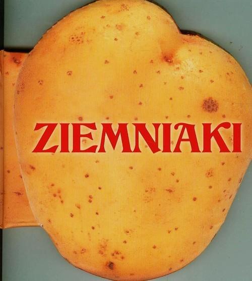 okładka Ziemniaki, Książka | Praca Zbiorowa