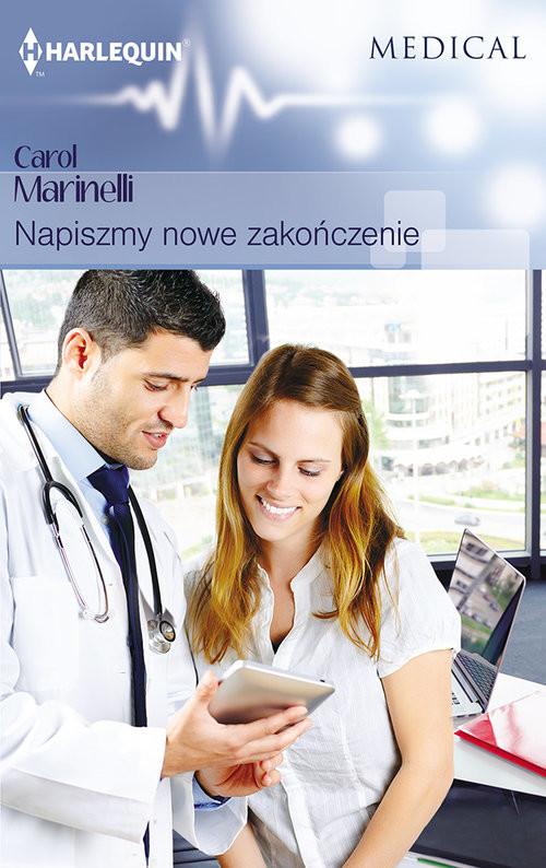 okładka Napiszmy nowe zakończenieksiążka |  | Carol Marinelli