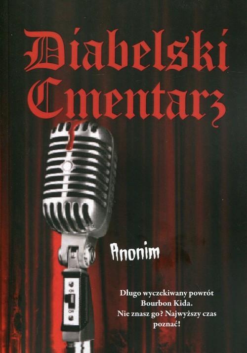 okładka Diabelski Cmentarzksiążka |  | Anonim