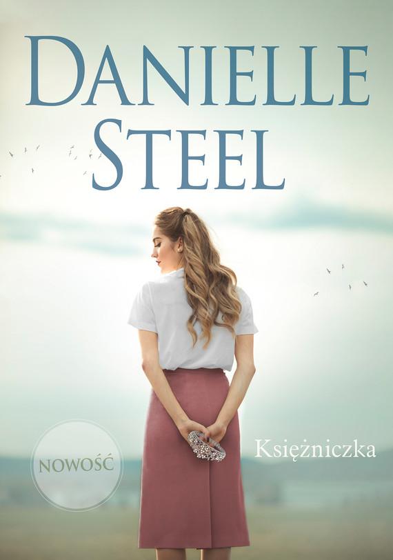 okładka Księżniczkaebook | epub, mobi | Danielle Steel