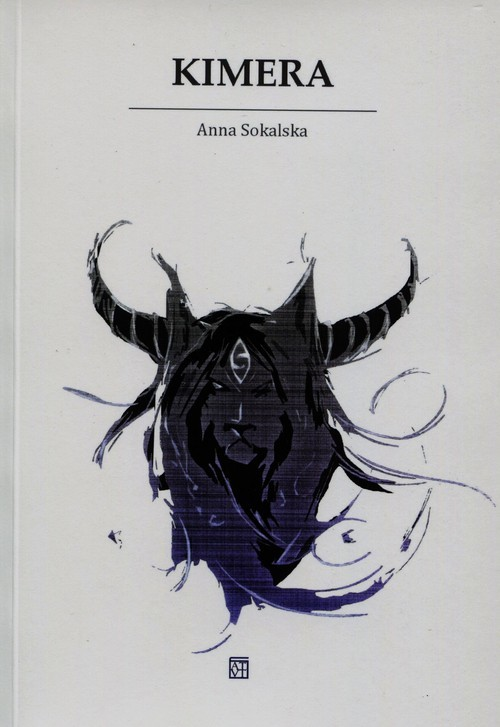 okładka Kimeraksiążka      Sokalska Anna