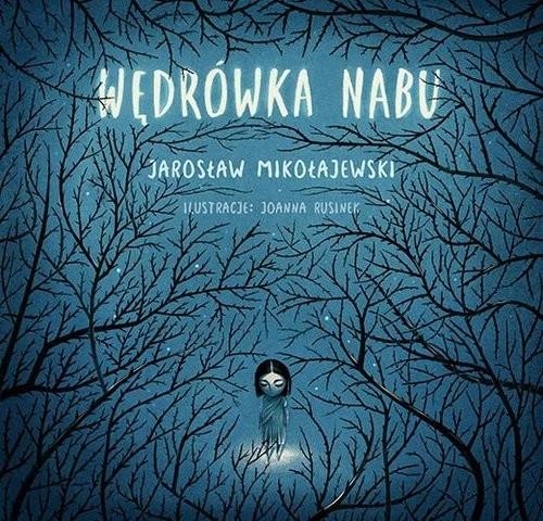 okładka Wędrówka Nabuksiążka |  | Jarosław Mikołajewski
