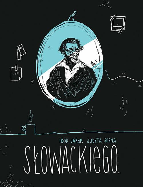okładka Słowackiegoksiążka |  | Igor Jarek, Judyta Sosna