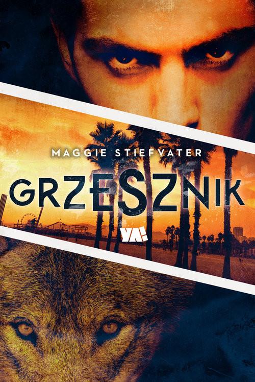 okładka Grzesznikksiążka |  | Maggie Stiefvater