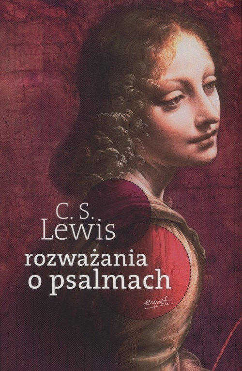 okładka Rozważania o Psalmachksiążka |  | Clive Staples Lewis