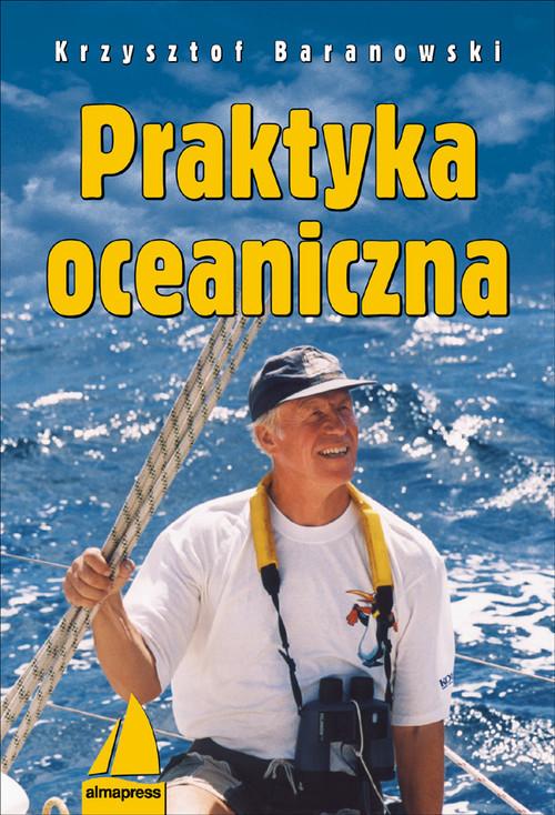 okładka Praktyka oceanicznaksiążka |  | Baranowski Krzysztof