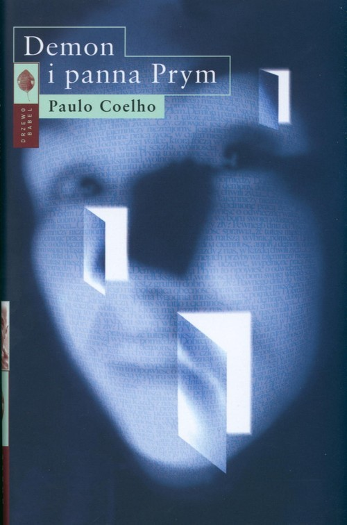 okładka Demon i panna Prymksiążka      Paulo Coelho