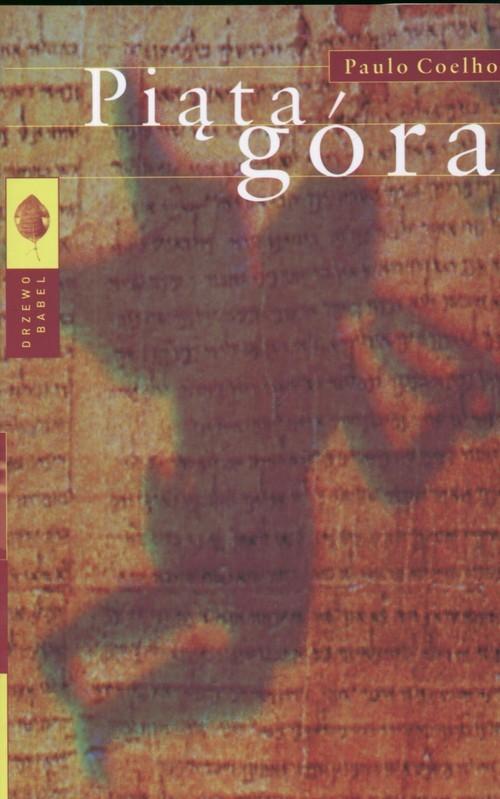 okładka Piąta góraksiążka      Paulo Coelho