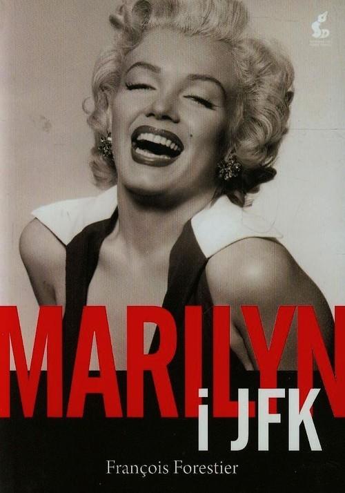 okładka Marilyn i JFKksiążka |  | François Forestier