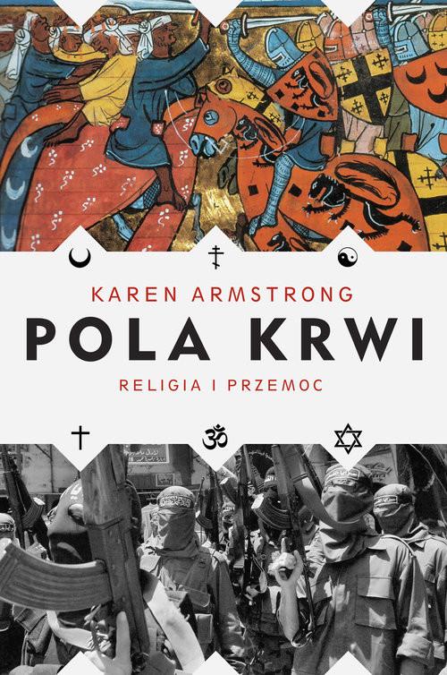 okładka Pola krwiksiążka |  | Armstrong Karen
