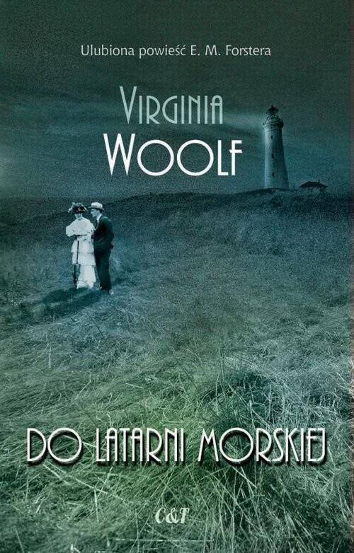 okładka Do latarni morskiej, Książka | Virginia Woolf
