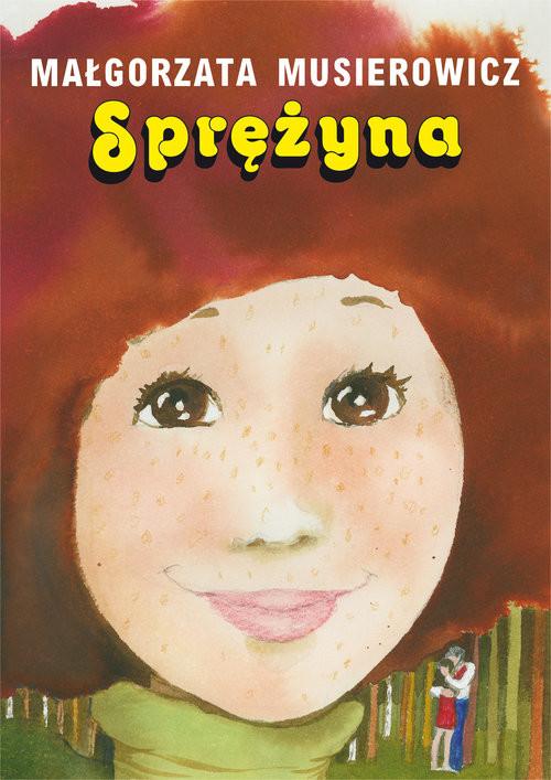 okładka Sprężynaksiążka |  | Musierowicz Małgorzata