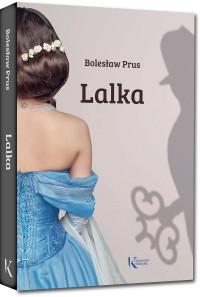 okładka Lalkaksiążka |  | Bolesław Prus