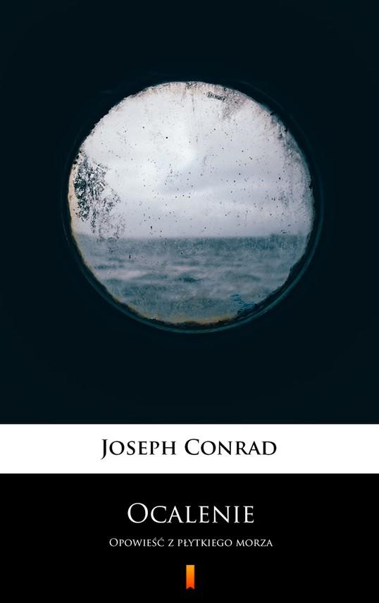 okładka Ocalenieebook | epub, mobi | Joseph Conrad