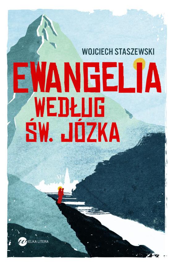 okładka Ewangelia według św. Józkaaudiobook   MP3   Wojciech Staszewski
