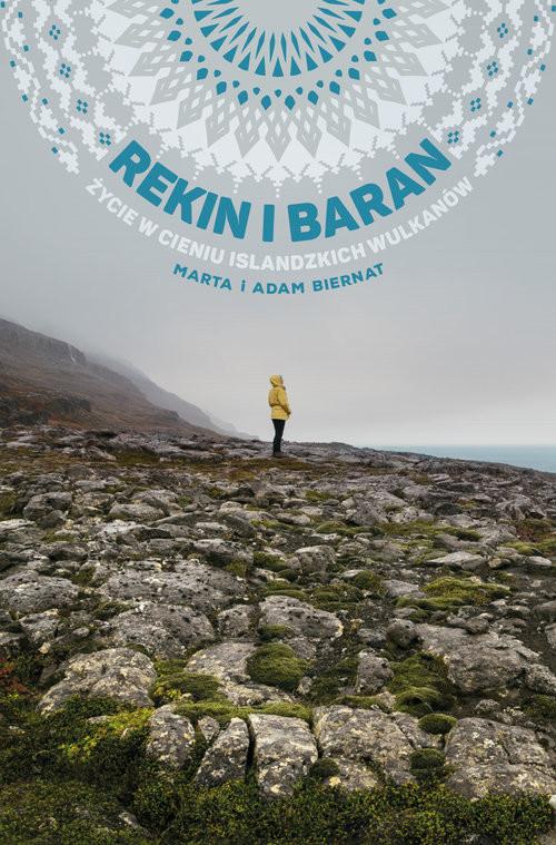 okładka Rekin i baranksiążka |  | Marta Biernat, Adam Biernat