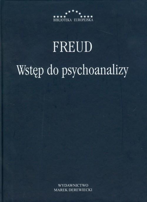 okładka Wstęp do psychoanalizyksiążka |  | Sigmund Freud