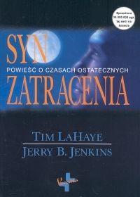 okładka Syn zatraceniaksiążka |  | Tim LaHaye, Jerry B. Jenkins
