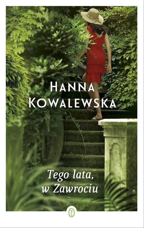 okładka Tego lata w Zawrociuksiążka |  | Hanna Kowalewska