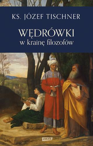 okładka Wędrówki w krainę filozofówksiążka |  | Józef Tischner