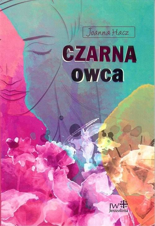 okładka Czarna owcaksiążka |  | Joanna Hacz