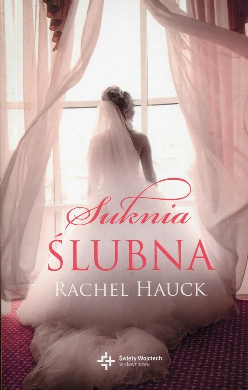 okładka Suknia ślubnaksiążka |  | Rachel Hauck