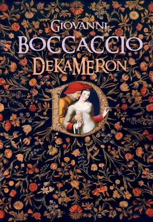okładka Dekameron Dekameronksiążka |  | Giovanni Boccaccio