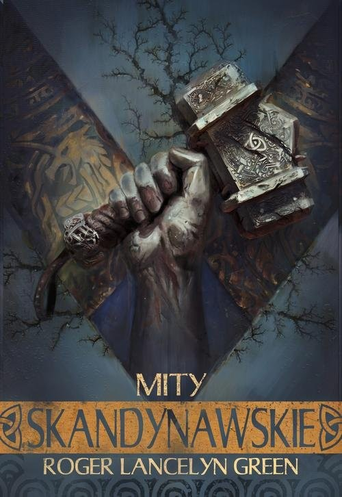 okładka Mity skandynawskieksiążka |  | Roger Lancelyn-Green