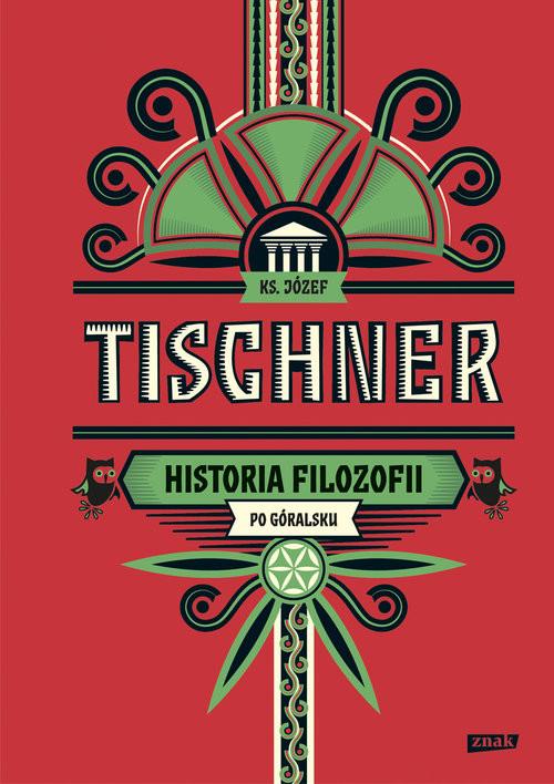 okładka Historia filozofii po góralskuksiążka |  | Józef Tischner