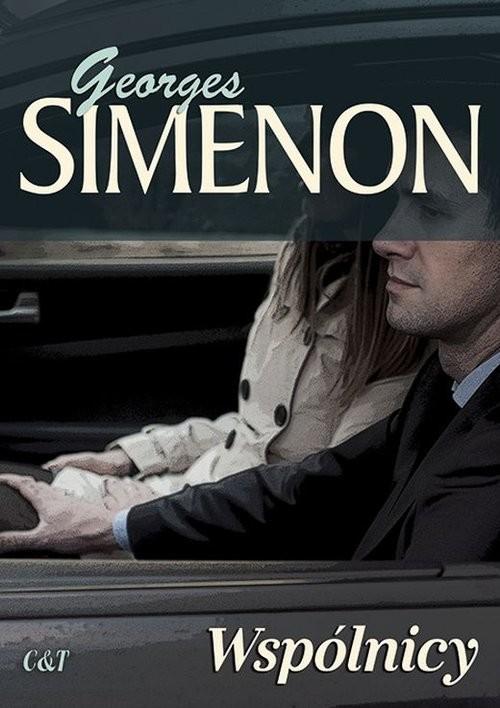 okładka Wspólnicyksiążka |  | Georges Simenon