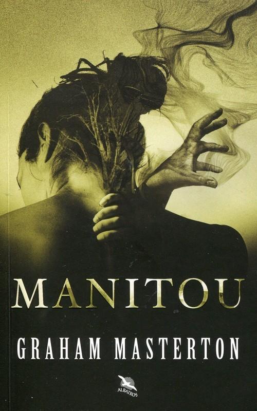okładka Manitouksiążka |  | Graham Masterton