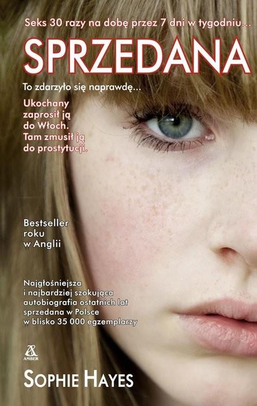 okładka Sprzedanaksiążka |  | Hayes Sophie