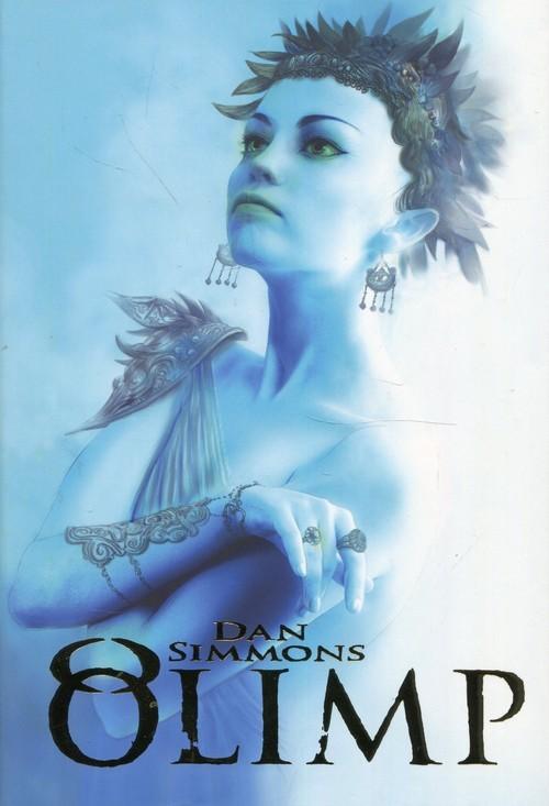 okładka Olimpksiążka |  | Simmons Dan