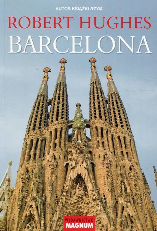 okładka Barcelonaksiążka |  | Robert Hughes