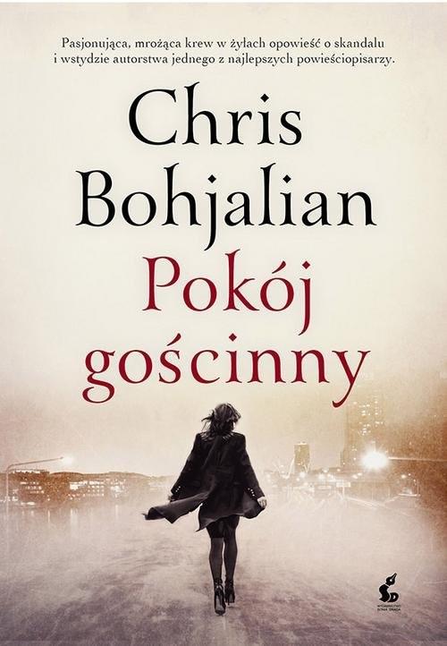 okładka Pokój gościnnyksiążka |  | Chris Bohjalian