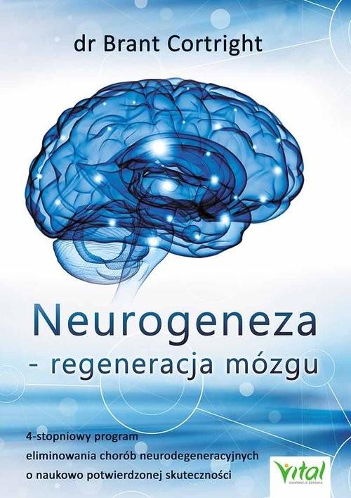 okładka Neurogeneza - regeneracja mózguksiążka |  | Cortright Brandt