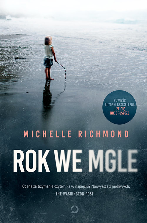okładka Rok we mgleksiążka      Richmond Michelle