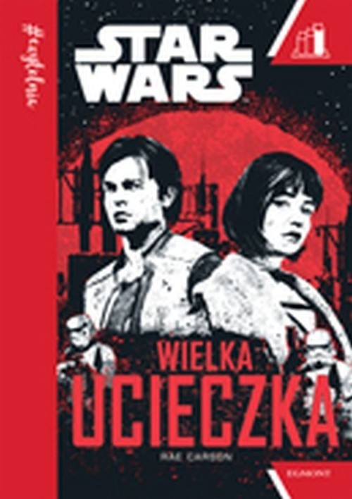 okładka Han Solo Czytelnia, Książka  