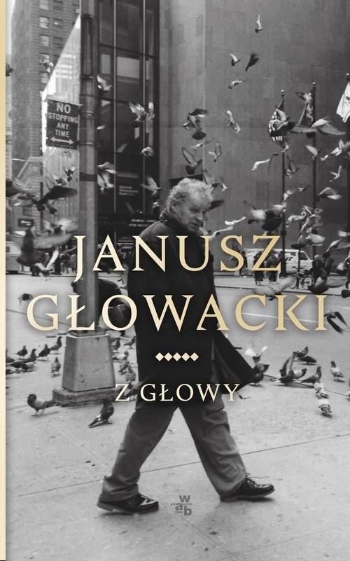 okładka Z głowyksiążka |  | Janusz Głowacki