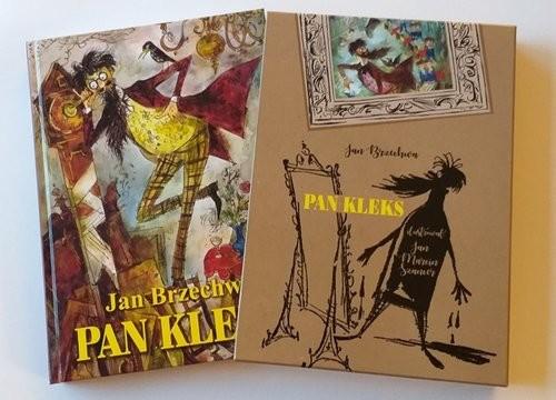 okładka Pan Kleks (w etui)książka |  | Jan Brzechwa