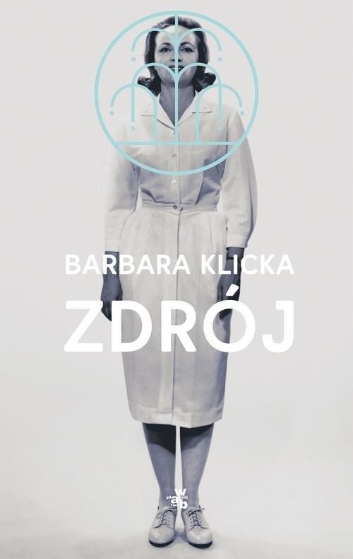 okładka Zdrójksiążka      Klicka Barbara