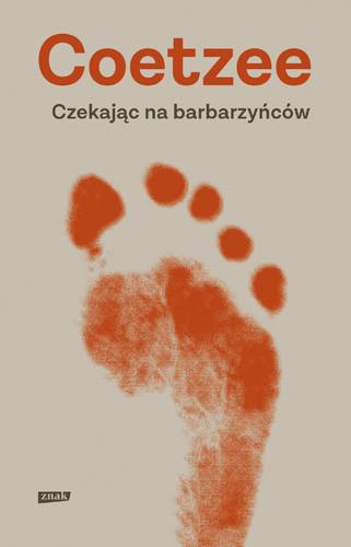 okładka Czekając na barbarzyńcówksiążka |  | J. M. Coetzee