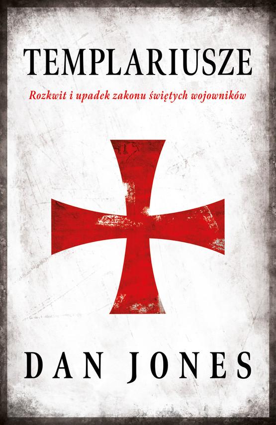 okładka Templariuszeksiążka |  | Jones Dan