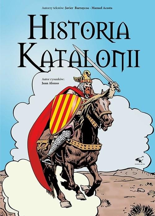 okładka Historia Kataloniiksiążka |  |